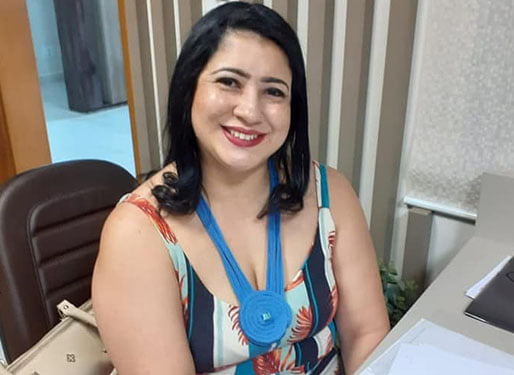 Priscila Guedes - YouTube